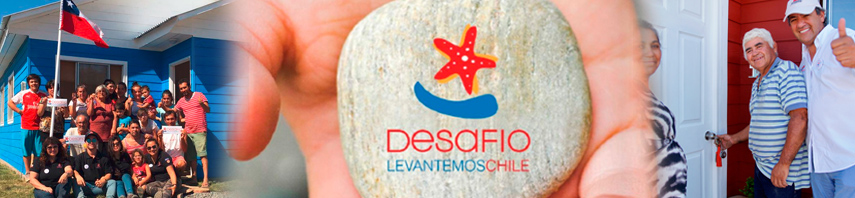 desafio chile exclusive traveler club