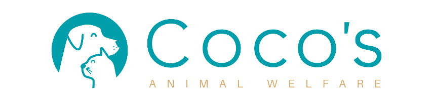 logo cocos animal welfare